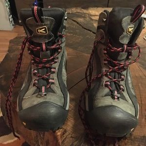 Keen Shoes - Keen Dry Boots